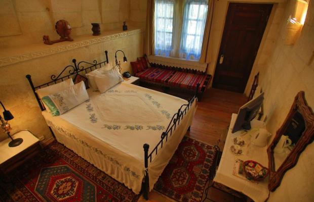 фотографии отеля Selcuklu Evi Cave изображение №27