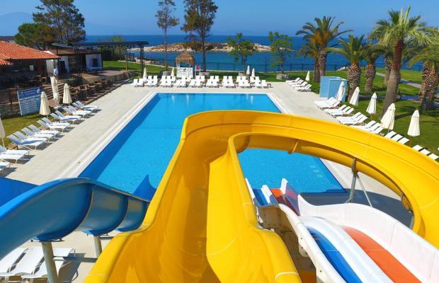 фотографии отеля Le Bleu Hotel & Resort (ex. Noa Hotels Kusadasi Beach Club; Club Eldorador Festival) изображение №87