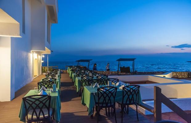 фото Le Bleu Hotel & Resort (ex. Noa Hotels Kusadasi Beach Club; Club Eldorador Festival) изображение №74