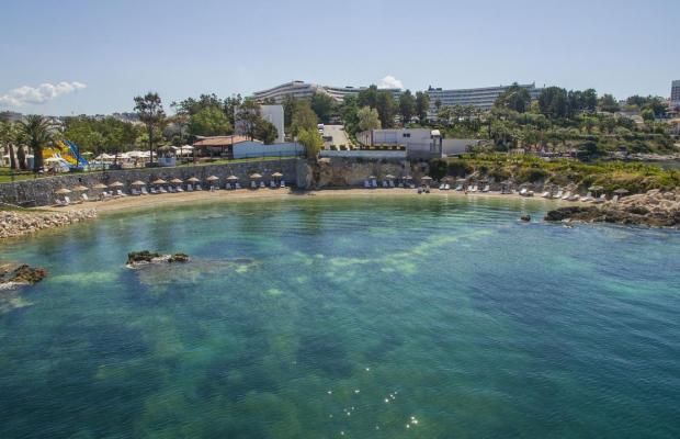 фото отеля Le Bleu Hotel & Resort (ex. Noa Hotels Kusadasi Beach Club; Club Eldorador Festival) изображение №65