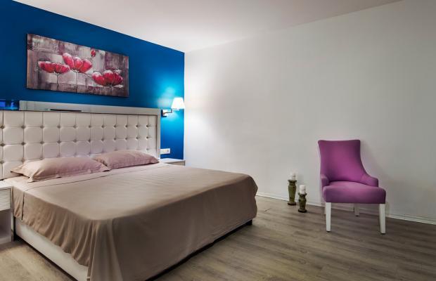 фотографии Le Bleu Hotel & Resort (ex. Noa Hotels Kusadasi Beach Club; Club Eldorador Festival) изображение №12