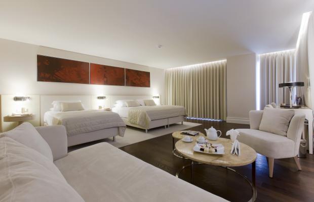 фото отеля Charisma De Luxe Hotel изображение №41