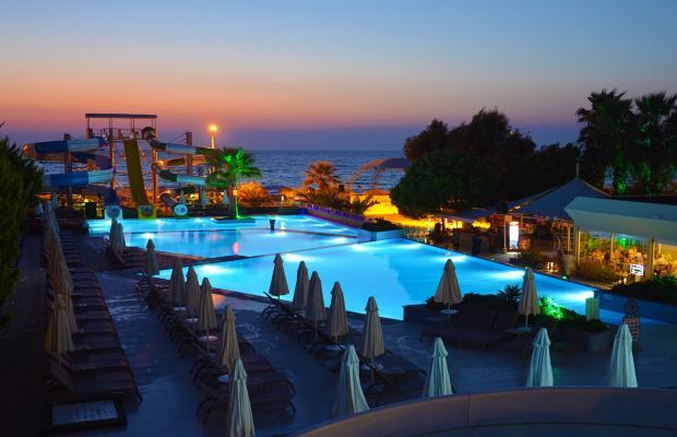 фото отеля Flora Garden Ephesus (ex. Club Mersin Beach) изображение №37