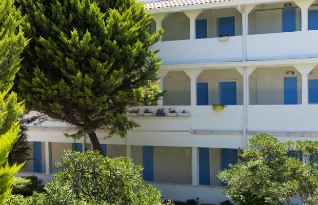 фото Flora Garden Ephesus (ex. Club Mersin Beach) изображение №18