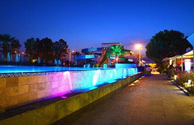 фото отеля Flora Garden Ephesus (ex. Club Mersin Beach) изображение №13
