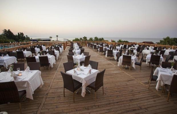 фото Arcanus Side Resort (ex. Asteria Sorgun Resort; Side Palace) изображение №2