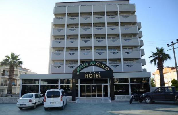 фото отеля Green Gold Hotel (ex. Ritmmax) изображение №13