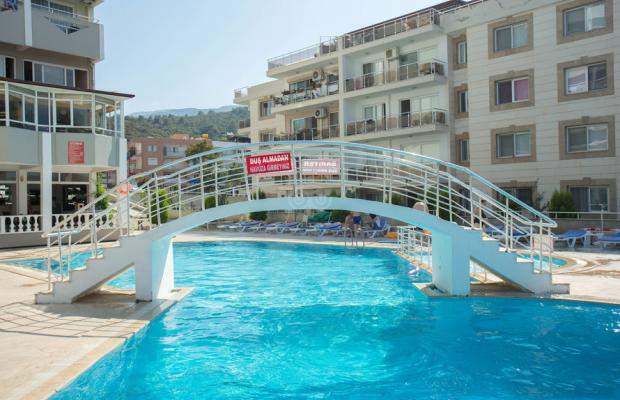 фотографии Green Gold Hotel (ex. Ritmmax) изображение №4