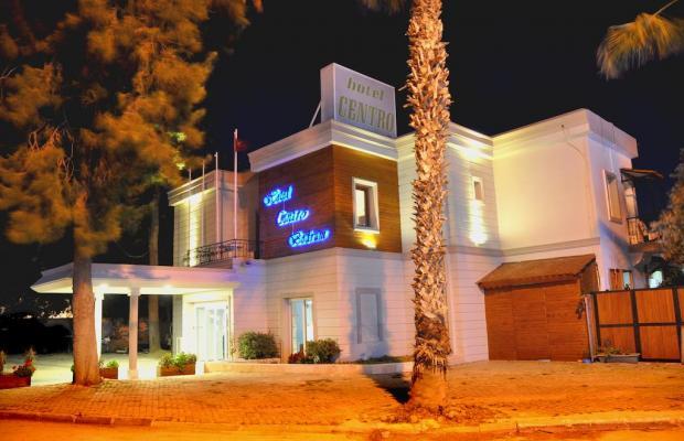 фото отеля Centro Bodrum изображение №41