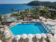 Kilikya Resort Camyuva (ex. Elize Beach Resort), 5*