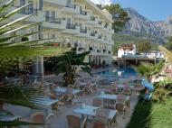 Endam Hotel, 3*