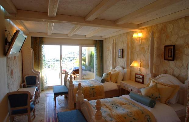 фото отеля Likya Residence Hotel & Spa изображение №9