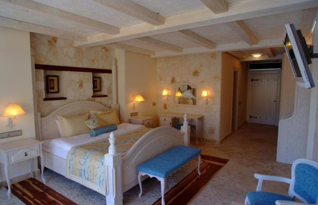 фотографии Likya Residence Hotel & Spa изображение №8