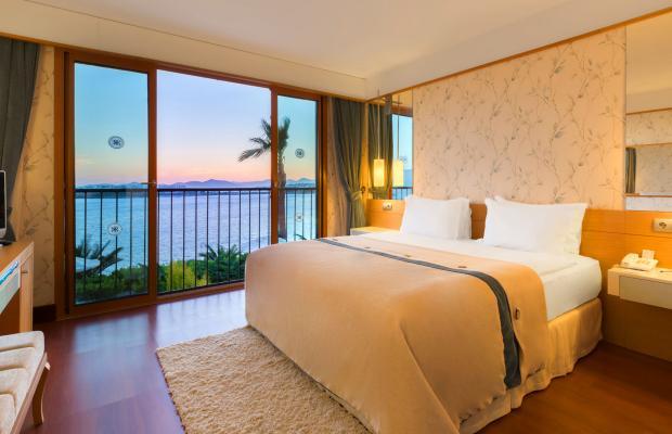 фото отеля Kefaluka Resort изображение №17