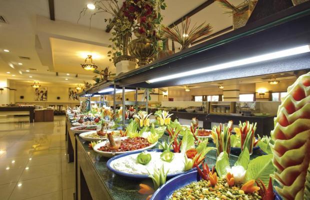 фотографии отеля Sural Resort изображение №11