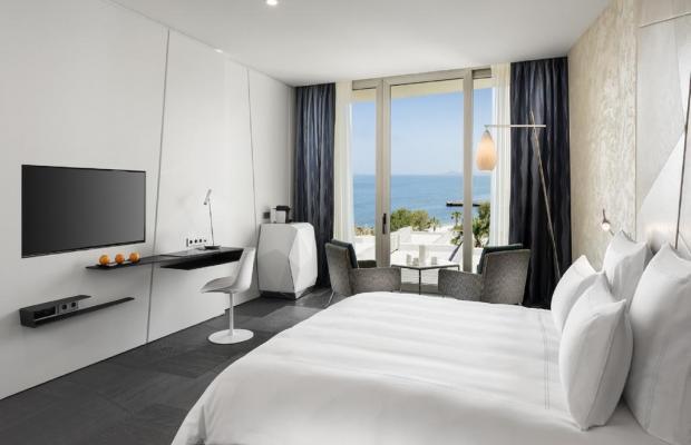 фотографии Swissotel Resort Bodrum Beach изображение №8