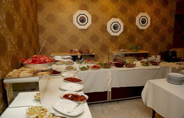 фото отеля Egeria Park изображение №25