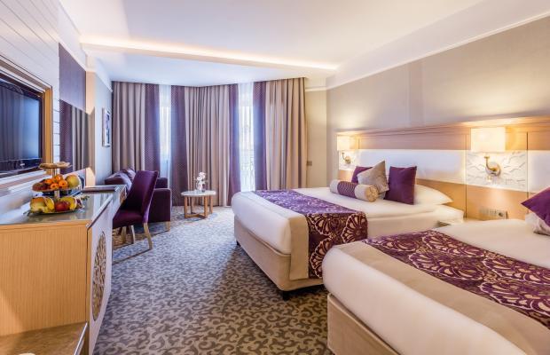 фото отеля Villa Side Residence изображение №61