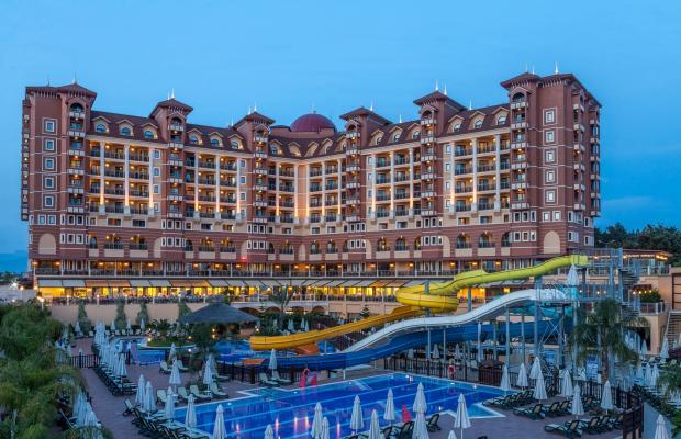 фотографии отеля Villa Side Residence изображение №51