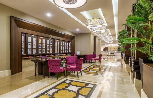фото отеля Villa Side Residence изображение №5