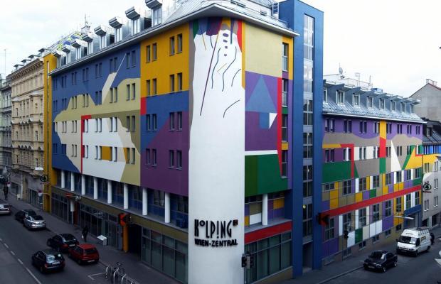 фото отеля Kolping Wien Zentral изображение №1