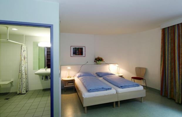 фото отеля Kolping Wien Zentral изображение №33
