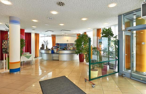 фото Kolping Wien Zentral изображение №18