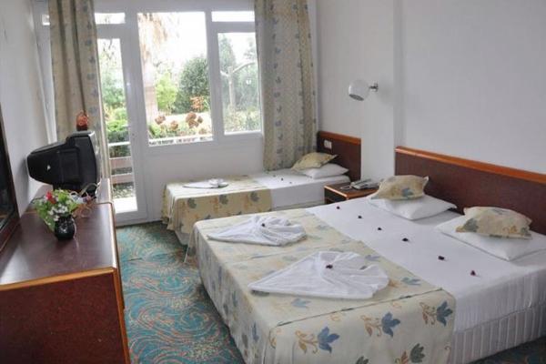 фото отеля Nil Beach Club изображение №17