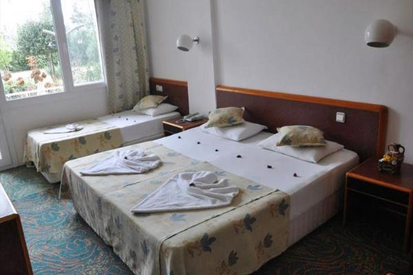 фотографии отеля Nil Beach Club изображение №11