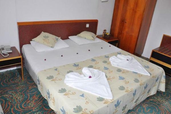 фотографии отеля Nil Beach Club изображение №7