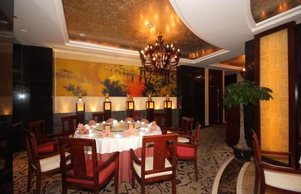 фото отеля Four Points by Sheraton Shanghai, Pudong изображение №29