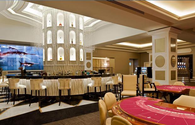 фотографии Kaya Artemis Resort & Casino изображение №48