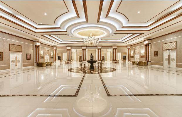 фото Kaya Artemis Resort & Casino изображение №38