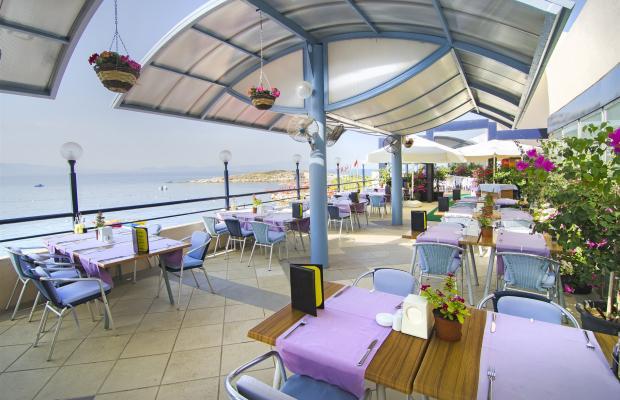 фото отеля Grand Blue Sky International изображение №9