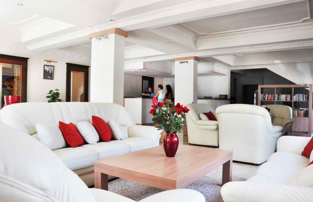 фотографии отеля Manolya изображение №39