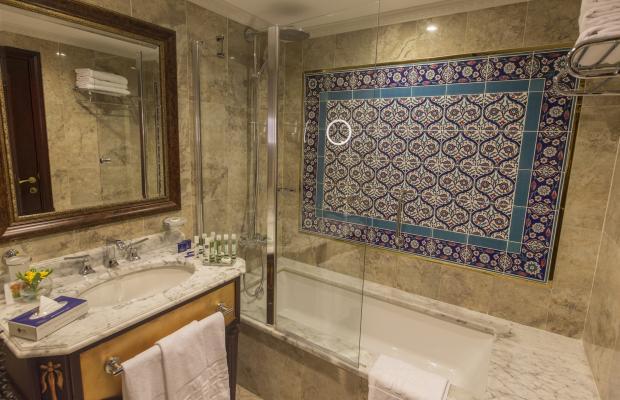 фотографии отеля Merit Park Hotel Casino & Spa (ех. Mercure Cyprus Casino Hotels & Wellness Resort) изображение №39