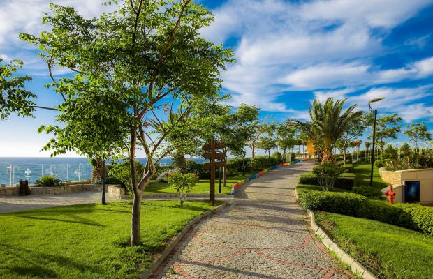 фотографии Merit Park Hotel Casino & Spa (ех. Mercure Cyprus Casino Hotels & Wellness Resort) изображение №32