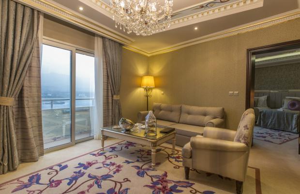 фотографии Merit Park Hotel Casino & Spa (ех. Mercure Cyprus Casino Hotels & Wellness Resort) изображение №20