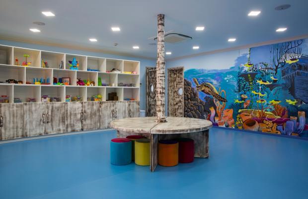 фото отеля Merit Park Hotel Casino & Spa (ех. Mercure Cyprus Casino Hotels & Wellness Resort) изображение №17