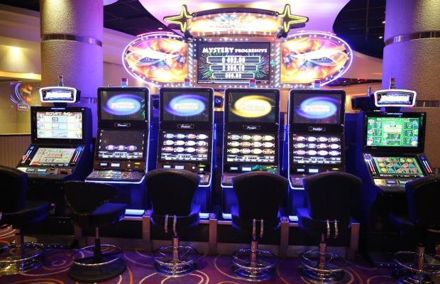 фото отеля Merit Park Hotel Casino & Spa (ех. Mercure Cyprus Casino Hotels & Wellness Resort) изображение №13