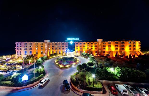 фотографии отеля Merit Park Hotel Casino & Spa (ех. Mercure Cyprus Casino Hotels & Wellness Resort) изображение №7