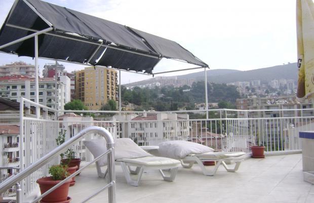 фотографии отеля Grand Kurdoglu изображение №15