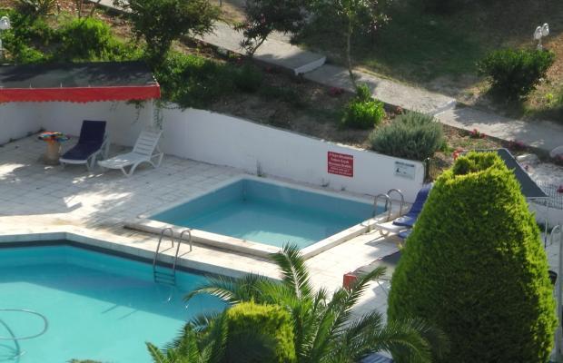 фотографии отеля Grand Kurdoglu изображение №11