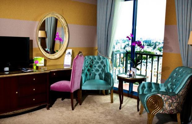 фото отеля Merit Lefkosa Hotel & Casino изображение №25