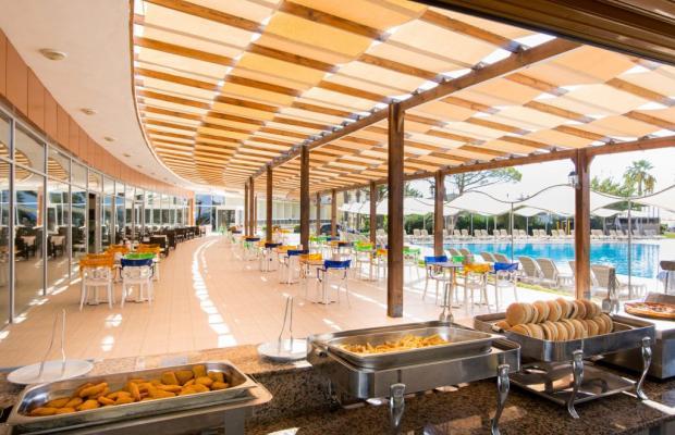 фото отеля Gumuldur Resort изображение №9