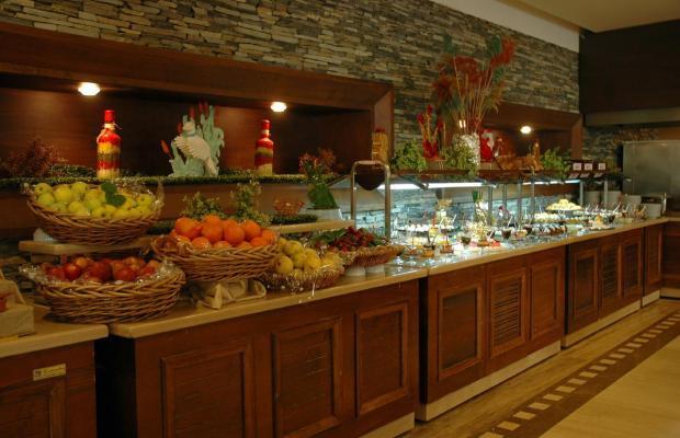 фото отеля Meder Resort изображение №5