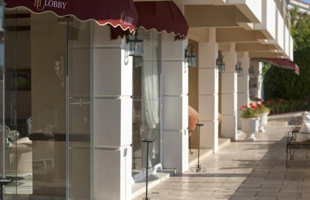 фотографии отеля Carina изображение №43