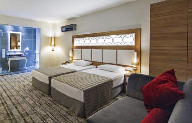 фотографии отеля Justiniano Deluxe Resort изображение №15