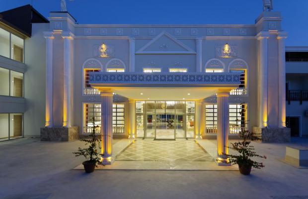 фотографии отеля Justiniano Deluxe Resort изображение №11