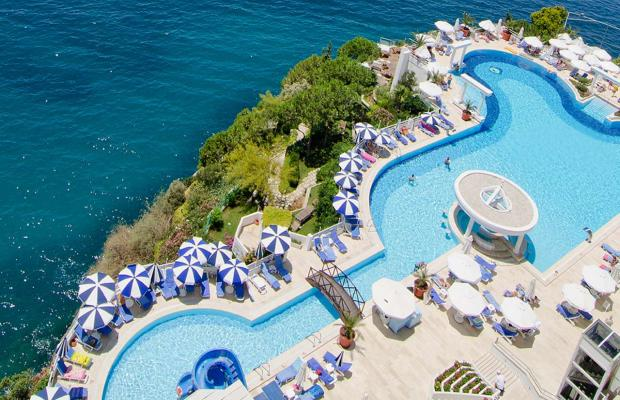 фото отеля Korumar Hotel De Luxe изображение №37